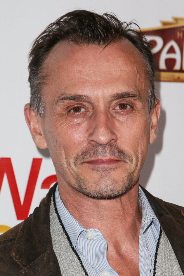 Robert Knepper, de Prison Break, será vilão no 2º ano de ...