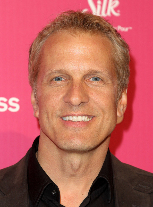 patrick fabian net worth