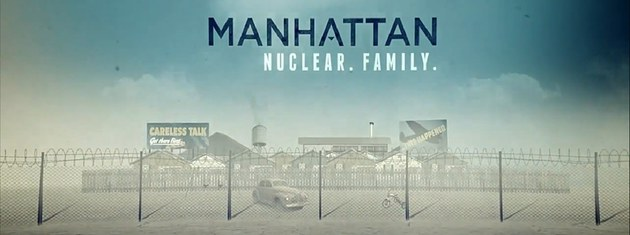 Manhattan   1ª temporada