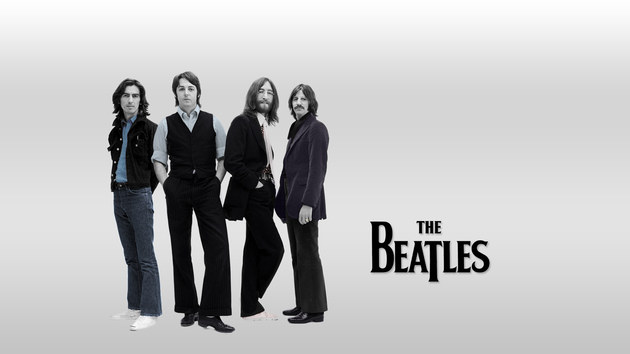 The Beatles   Série NBC