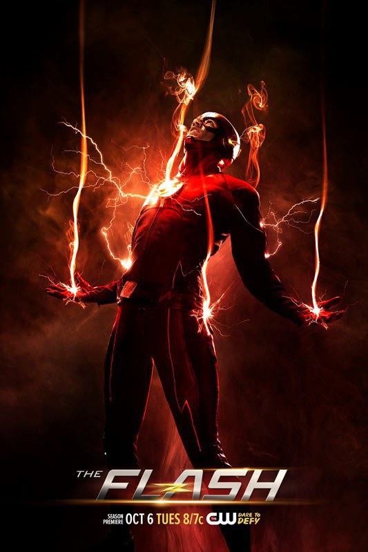 The Flash 2ª Temporada (2016) WEB-DL 720p Dual Áudio Torrent [Completo]