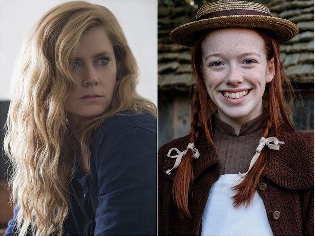 Séries na Semana: estreia de Sharp Objects e nova temporada de Anne with an E