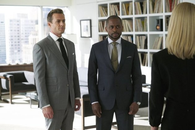 Séries na Semana: estreia da 8ª temporada de Suits e mais inéditos