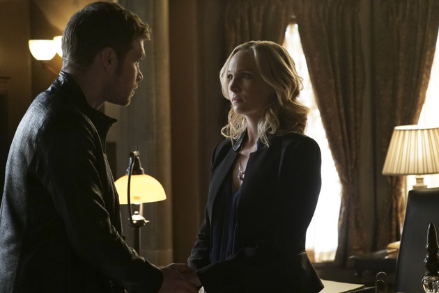 The Originals: Klaus implora ajuda de Caroline no trailer do episódio 5x12