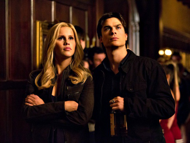 The Originals: entenda a ligação entre o final de Rebekah e Damon Salvatore SPOILER