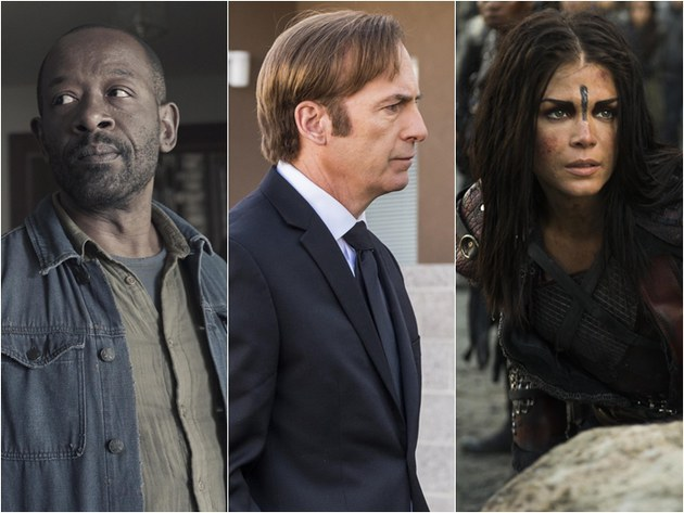 Séries na Semana: Fear the Walking Dead, Better Call Saul e a season finale de The 100
