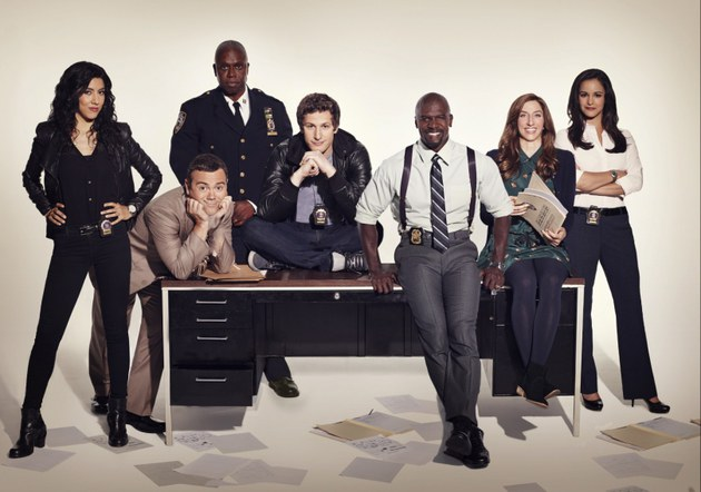 Brooklyn Nine-Nine: planeja episódio focado no movimento #MeToo
