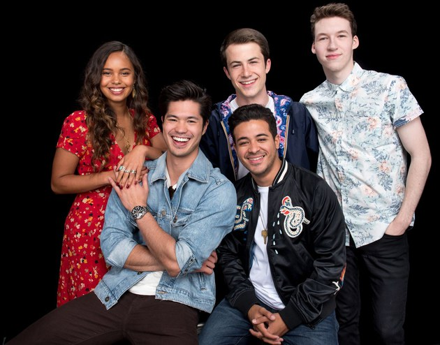 content pic - 13 Reasons Why: elenco negocia aumentos para 3ª temporada