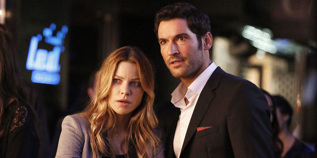 Lucifer na Netflix: personagem grávida na 4ª temporada?
