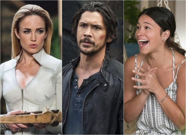 CW anuncia datas de estreia das novas temporadas de The 100, Legends of Tomorrow e mais