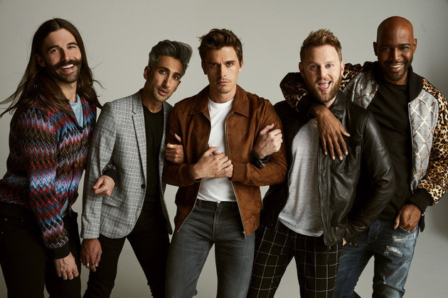 Queer Eye: We're In Japan! Reality show da Netflix fará especial no Japão