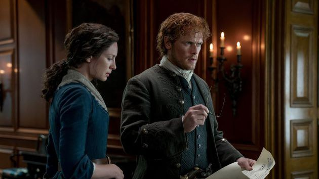 Outlander: despedida de personagem e reencontro marcam final da temporada SPOILERS