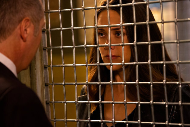 The Blacklist: traição pode ter sido descoberta no trailer do episódio 6x05