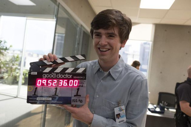 The Good Doctor é renovada para 3ª temporada