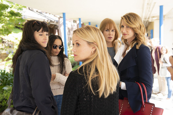Big Little Lies: HBO confirma mês de estreia da 2ª temporada com nova foto