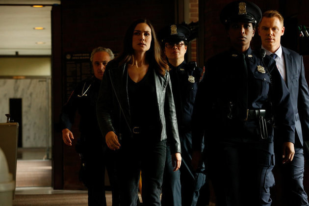 The Blacklist: aranhas assassinas no trailer do episódio 6x07