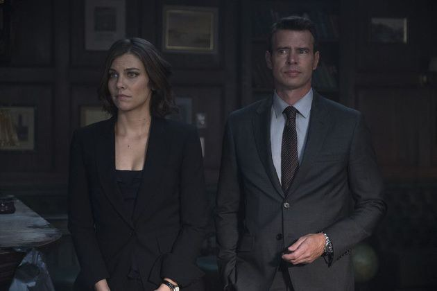 Whiskey Cavalier vai à Roma no trailer do 3° episódio