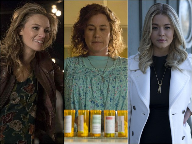 Séries na Semana: estreias de The Village, The Act e spin-off de Pretty Little Liars
