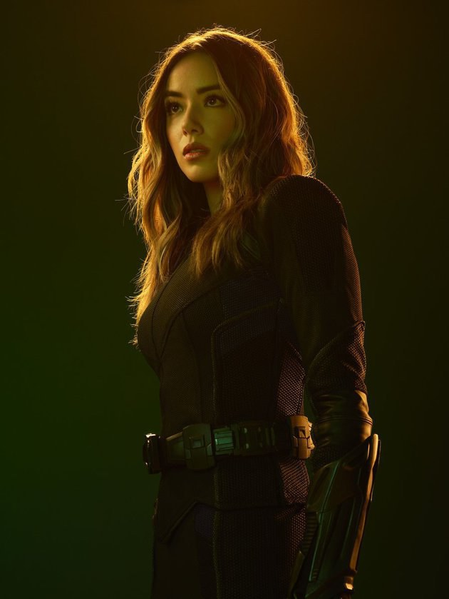 Agents of SHIELD: confira cartazes de personagens da 6ª temporada