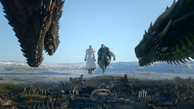 Game of Thrones: Brasil foi o 2º país que mais postou sobre 8ª season premiere no Twitter