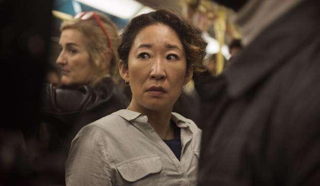 Killing Eve: psicopata à porta no episódio 2x05 (trailer e fotos)