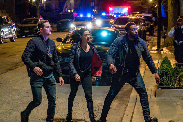 Chicago PD: passado retorna para assombrar no final da 6ª temporada (trailer e fotos)