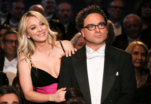 The Big Bang Theory: atores comentam ideia de spin-off de Penny e Leonard