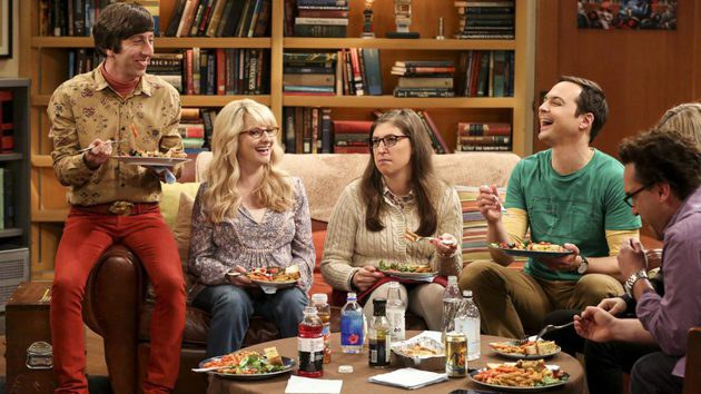 The Big Bang Theory: tour no estúdio permite sentar no lugar do Sheldon