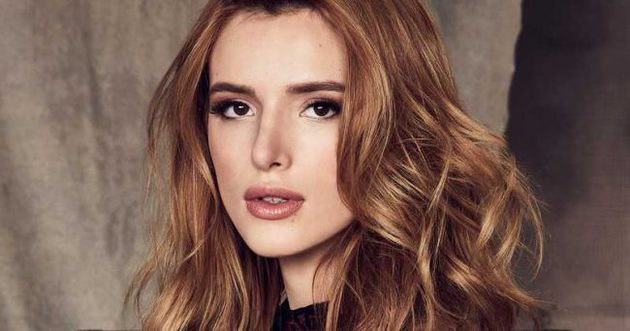 Bella Thorne publica fotos íntimas para neutralizar chantagem de hacker
