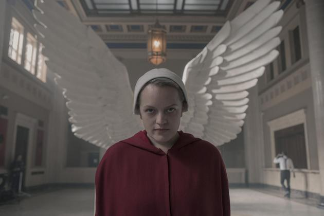 The Handmaid's Tale: June visita Washington no episódio 3x06 (trailer e fotos)
