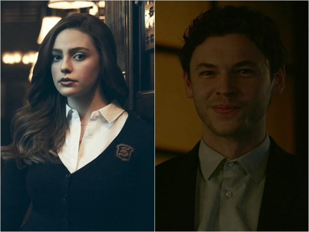 Criadora de Legacies compara Hope e Clarke com Damon e Bonnie em The Vampire Diaries