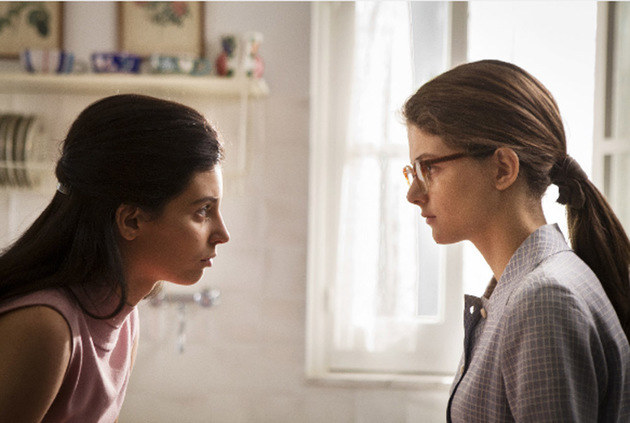 My Brilliant Friend: Elena e Lila já adultas na primeira foto da 2ª temporada