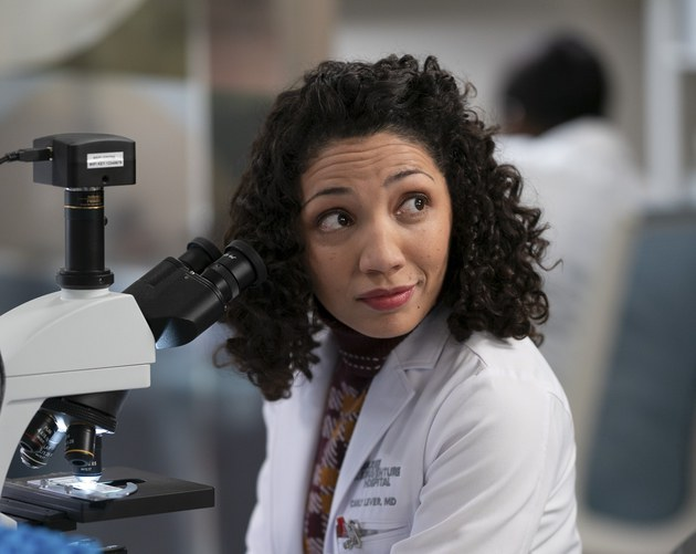 The Good Doctor: Jasika Nicole, a Carly, é promovida ao elenco principal