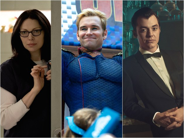 Séries na Semana: Orange is the New Black, The Boys, Pennyworth entre as novidades