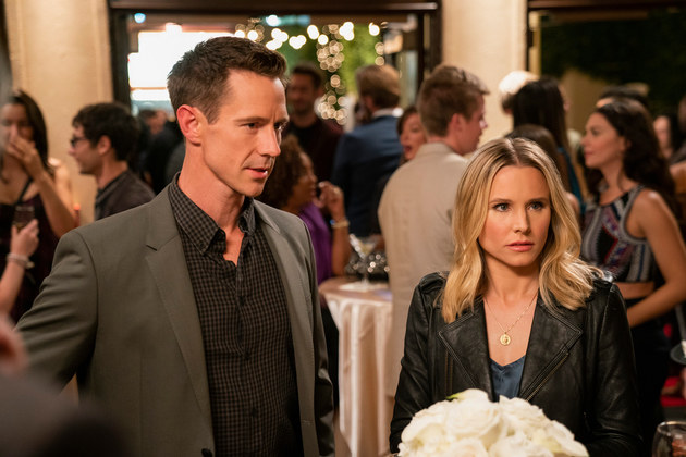 Veronica Mars: realizadores comentam final inesperado do revival