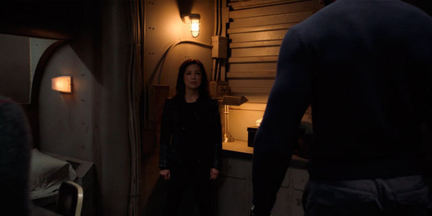 Agents of SHIELD: plano de Izel é revelado no episódio 6x10 recap