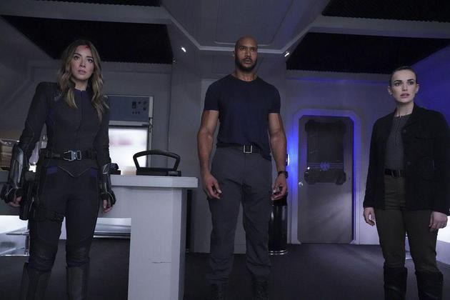 Agents of SHIELD: apocalipse se inicia na season finale (trailer)