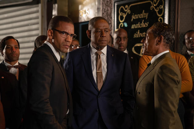 Godfather of Harlem: série protagonizada por Forest Whitaker lança primeiro trailer