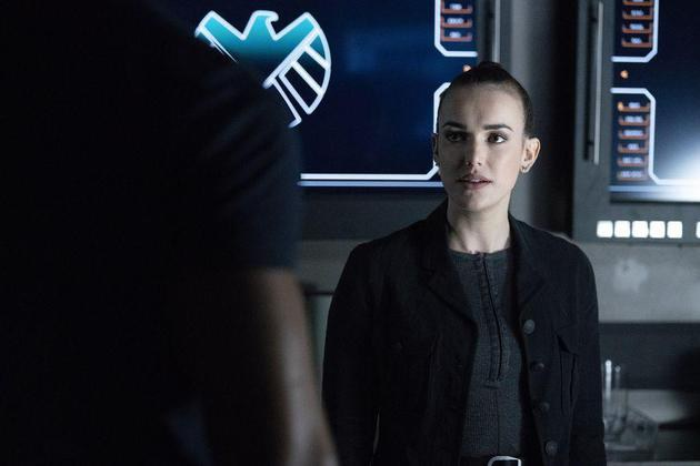 Agents of SHIELD: tensão, reviravoltas e... zumbis na 6ª season finale recap