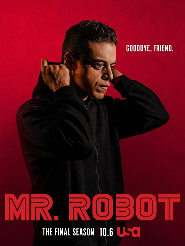 Mr. Robot: 4ª temporada ganha trailer e data de estreia