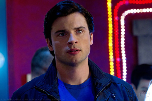 Tom Welling, de Smallville, fala sobre a