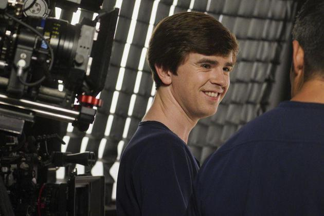 The Good Doctor: fotos e sinopse da estreia da 3ª temporada