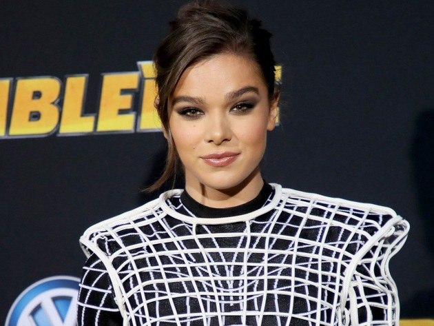 Hawkeye: Disney quer Hailee Steinfeld no papel de Kate Bishop