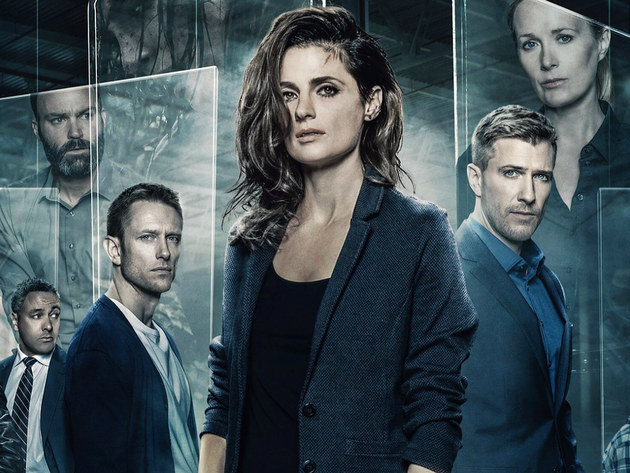 Absentia é renovada para 3ª temporada pelo Amazon Prime Video