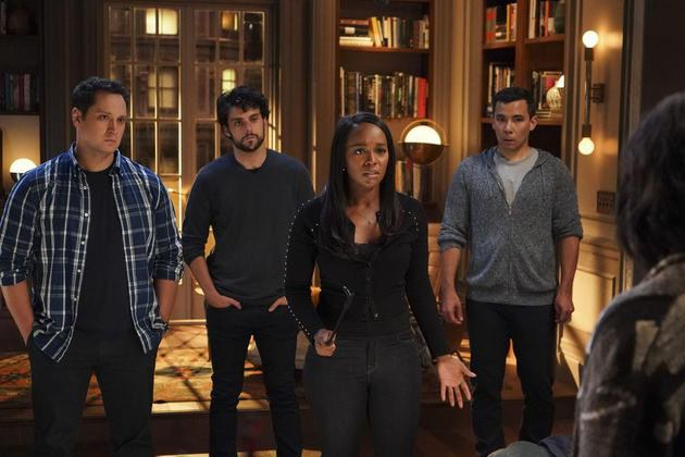 How to Get Away With Murder sugere morte chocante no episódio 6x01 (Spoilers)