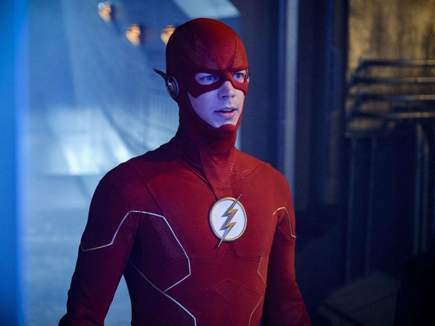 The Flash se prepara para a Crise em trailer e fotos da 6ª temporada