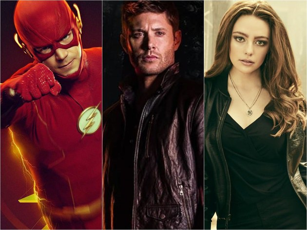 Séries na Semana: The Flash, Riverdale, Supernatural e mais voltam à programação