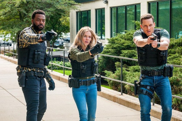 Chicago PD persegue bioterrorista no episódio 5x04 (sinopse e fotos)